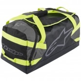 ALPINESTARS Goanna Black / Anthracite / Yellow Fluo