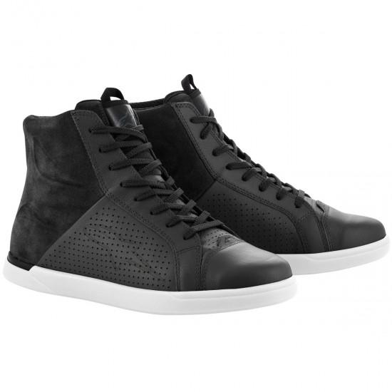 ALPINESTARS Jam Air Black / Black Boots