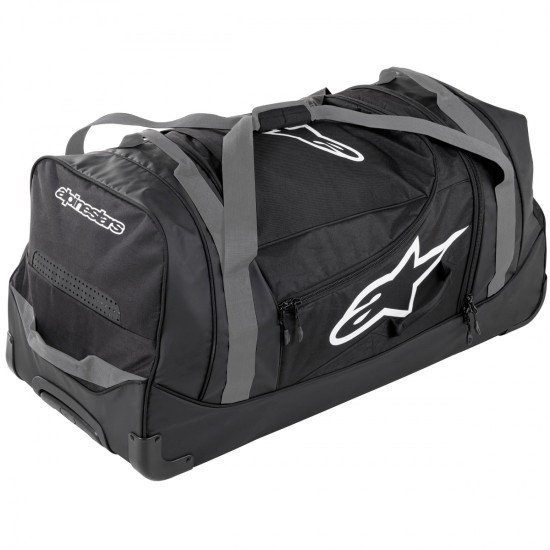 Borsa ALPINESTARS Komodo Black / Anthracite / White