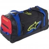 ALPINESTARS Komodo Black / Blue / Red / Yellow Fluo