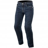 ALPINESTARS Rogue Denim Washed Blue