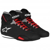 ALPINESTARS Sektor Black / Red