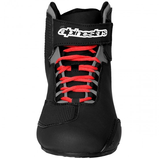 ALPINESTARS Sektor Black / Red Boots