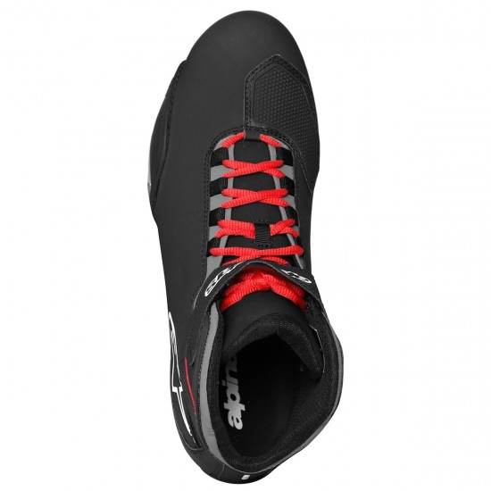 Sektor Black / Red