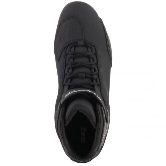Stiefel ALPINESTARS Sektor Black / White