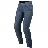 ALPINESTARS Stella Courtney Denim Lady Washed Blue
