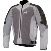 ALPINESTARS Wake Air Black / Mid Gray