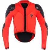 Dainese Scarabeo Junior Black / Red