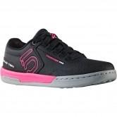 Freeride Pro Lady Black / Pink
