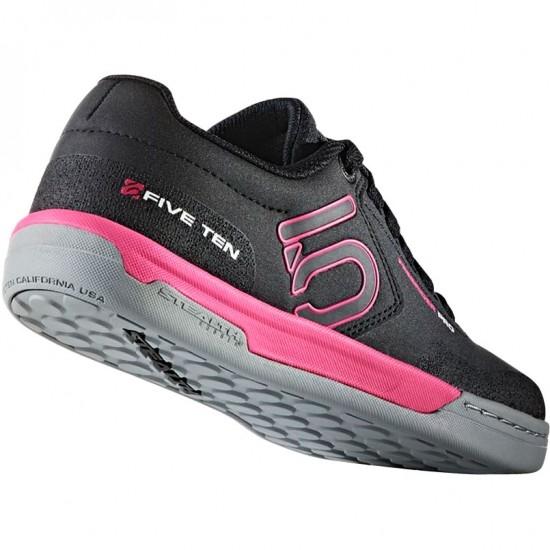 Schuhe FIVE TEN Freeride Pro Lady Black / Pink