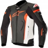 ALPINESTARS Missile for Tech-Air Black / White / Red Fluo Air