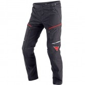 DAINESE Rainsun D-Dry Black / Red