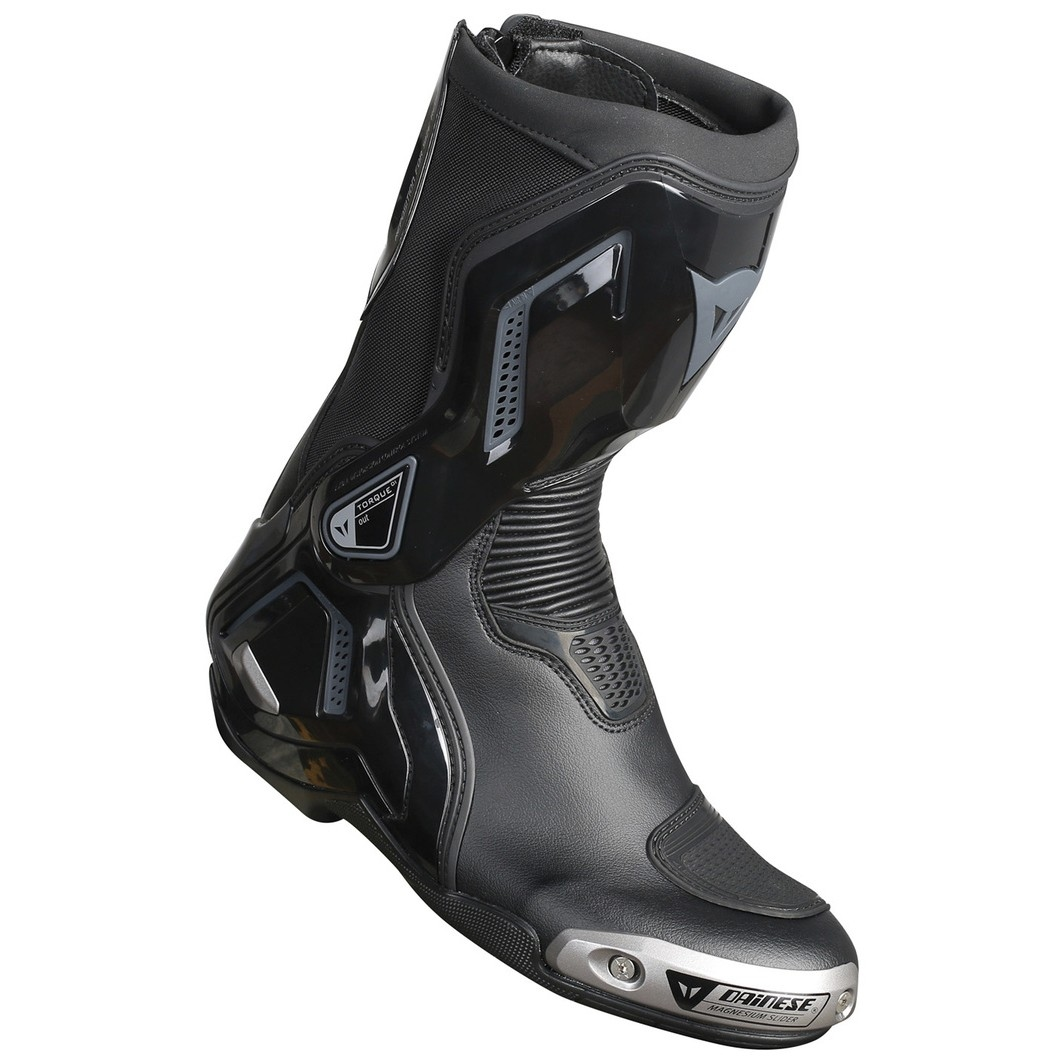 DAINESE Torque D1 Out Lady Black Anthracite Boots