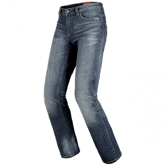 SPIDI J-Tracker L32 Blue Dark Used Pant