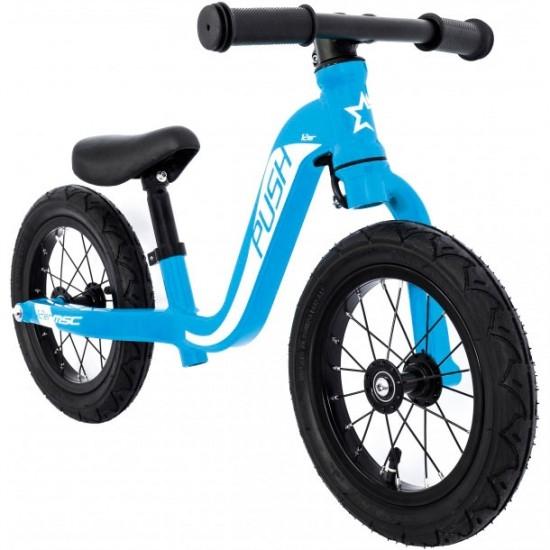 Urban Bike MSC Push 12er Blue