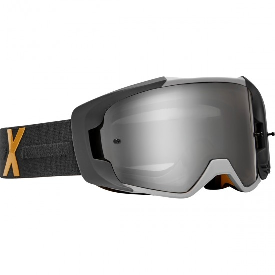 FOX VUE Royl Black Goggles