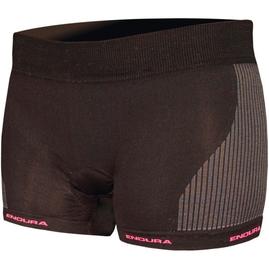 Ropa interior ENDURA Engineered Padded Knickers Lady
