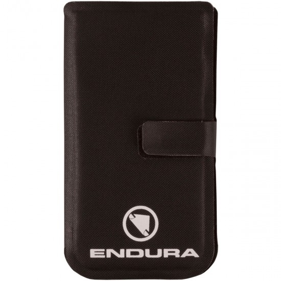 ENDURA FS260-Pro Jersey Walet Black Bag / Back pack