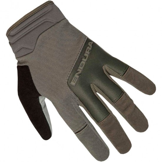 ENDURA Hummvee Plus II Khaki Gloves