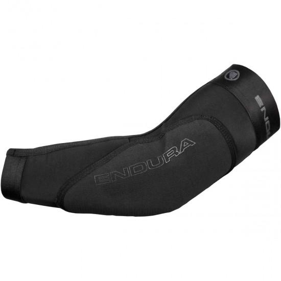 Proteccion ENDURA Singletrack Lite Black