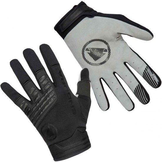 Gants ENDURA Singletrack Black