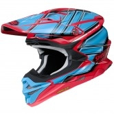 SHOEI VFX-WR Glaive TC-1