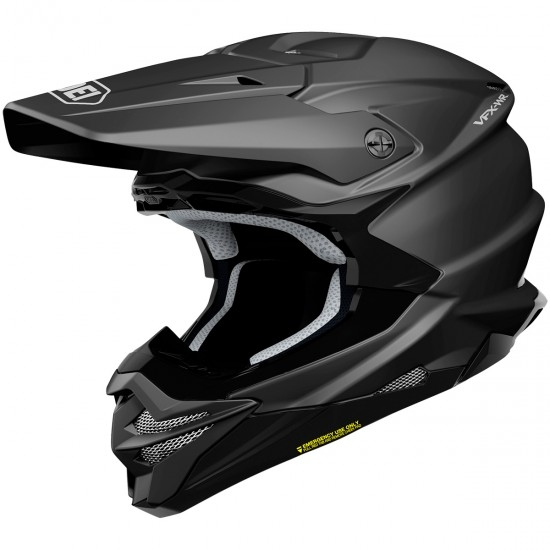 Casque SHOEI VFX-WR Matt Black