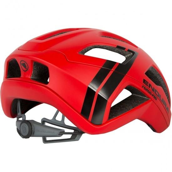 Helm ENDURA FS260-Pro Red