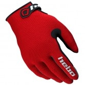 HEBO Team II Junior Red