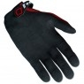 Guantes HEBO Team II Junior Red