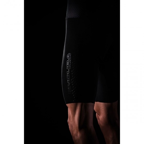 Maillot ENDURA D2Z Roadsuit Black