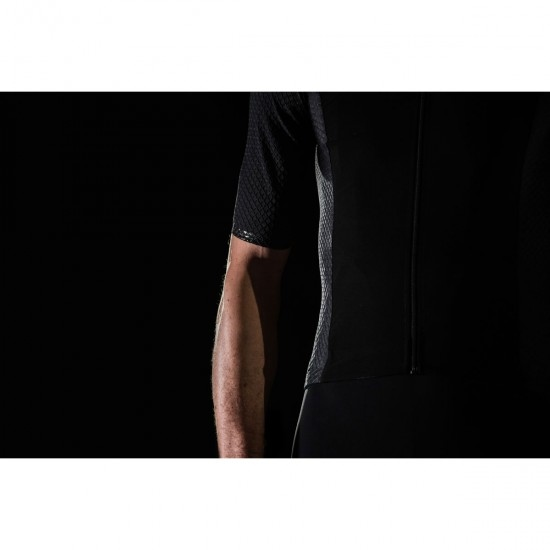 ENDURA D2Z Roadsuit Black Jersey