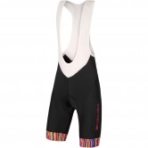 ENDURA Pinstripe Bibshort White Limited Edition