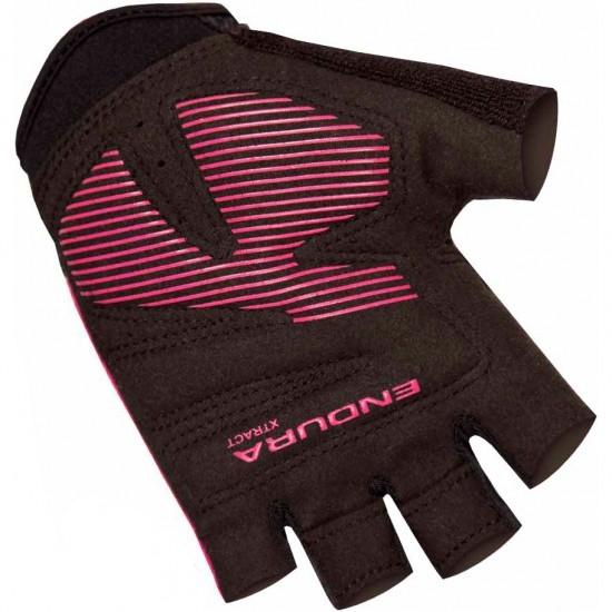 Handschuh ENDURA Xtract Mitt II Lady Cerise