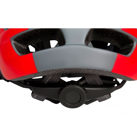 ENDURA Hummvee Junior Grey Helmet