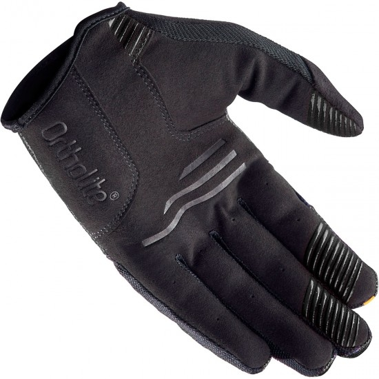 MAVIC Deemax Pro Black Gloves