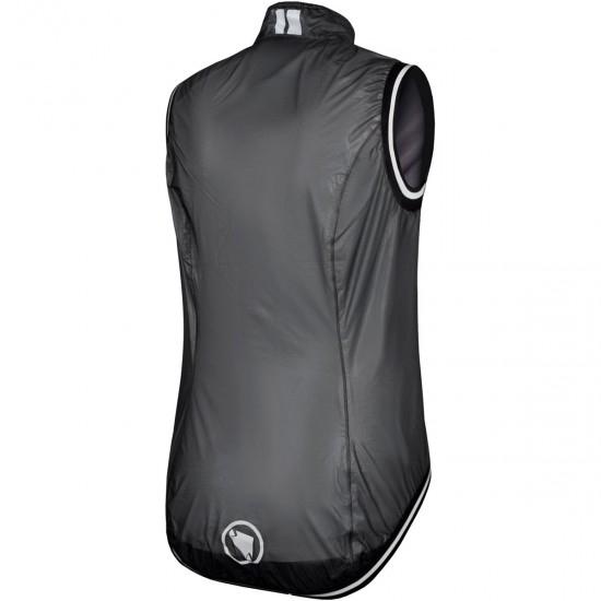 ENDURA FS260-Pro Adrenaline Race II Lady Black Vest