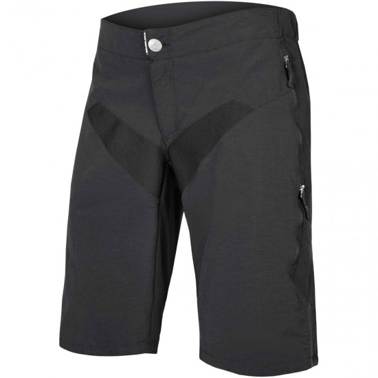 Pantalon ENDURA Singletrack Black