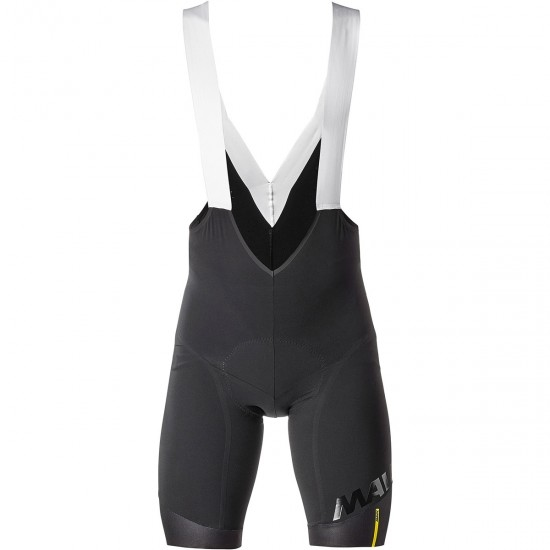 MAVIC Cosmic Ultimate SL Black Cycling pants