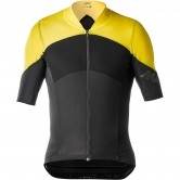 MAVIC Cosmic Ultimate SL Black / Yellow Mavic