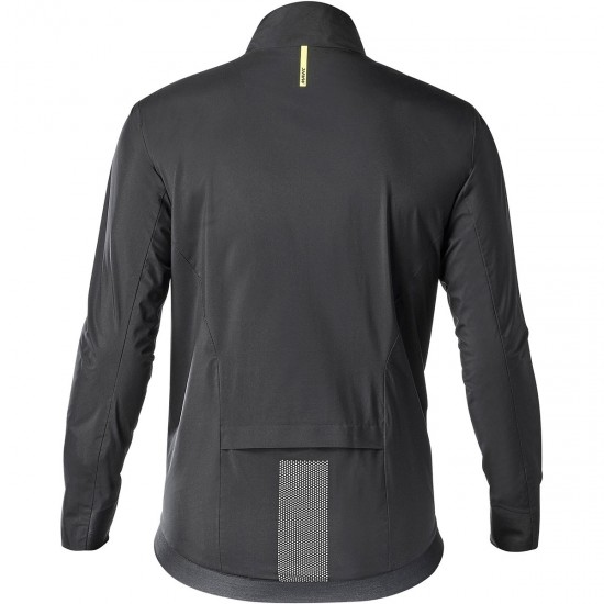 Chaqueta MAVIC Essential H2O Black
