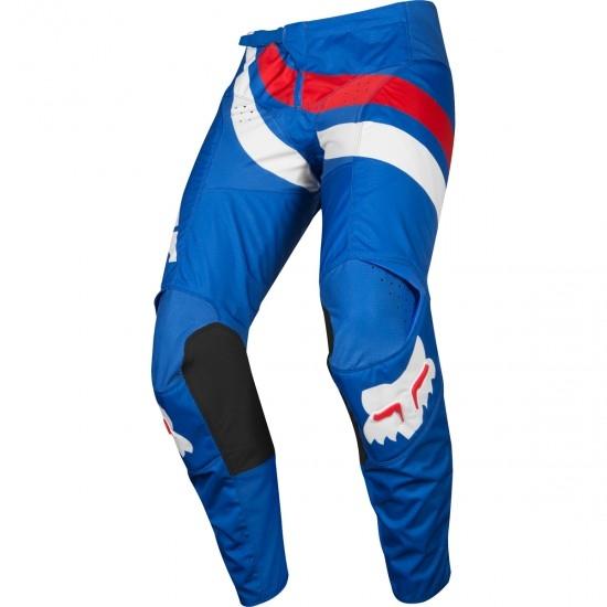 Pantalon FOX 180 2019 Cota Blue