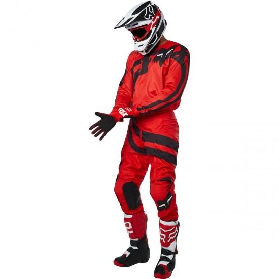 Pantalon FOX 180 2019 Cota Red