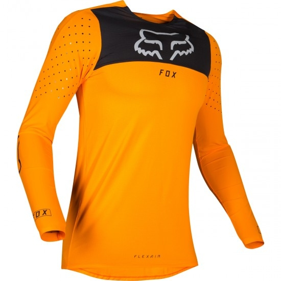 FOX Flexair 2019 Royl Orange Flame Jersey