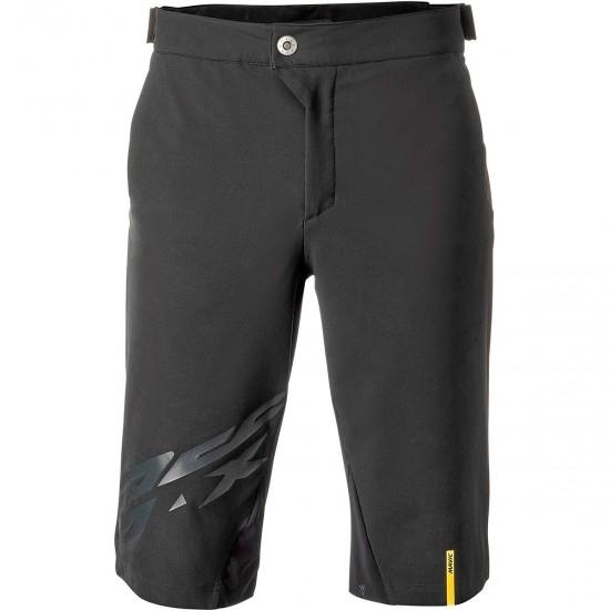 Pantalone MAVIC Deemax Pro Black