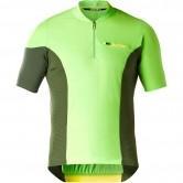 MAVIC XA Pro Lime Green / Chive