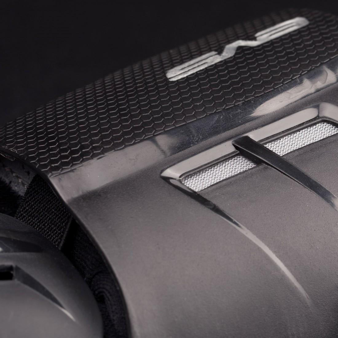 8cf1e7e5d5 EVS RS9 Protection · Motocard