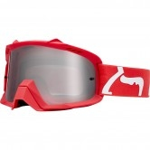 FOX Air Space Race Red / Clear