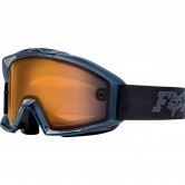 FOX Main Enduro Black / Orange