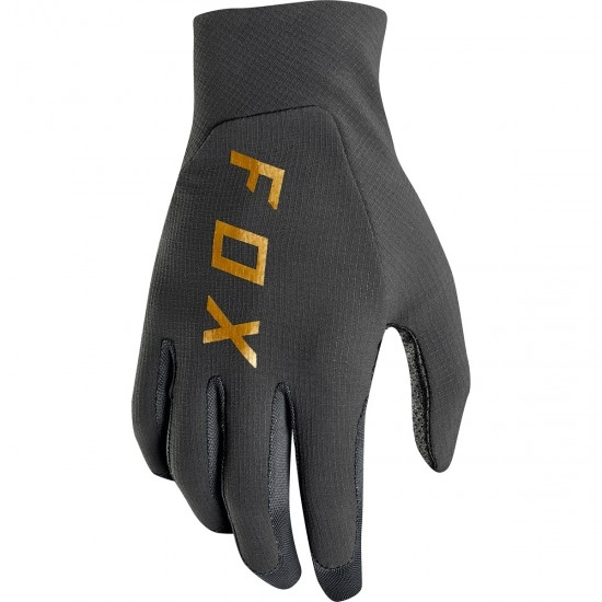 Guanto FOX Flexair 2019 Black Vintage